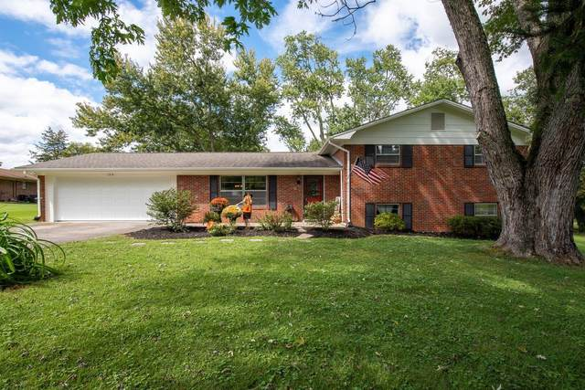 1314 Crestwood Drive, Louisville, TN 37777 (#1131089) :: Billy Houston Group