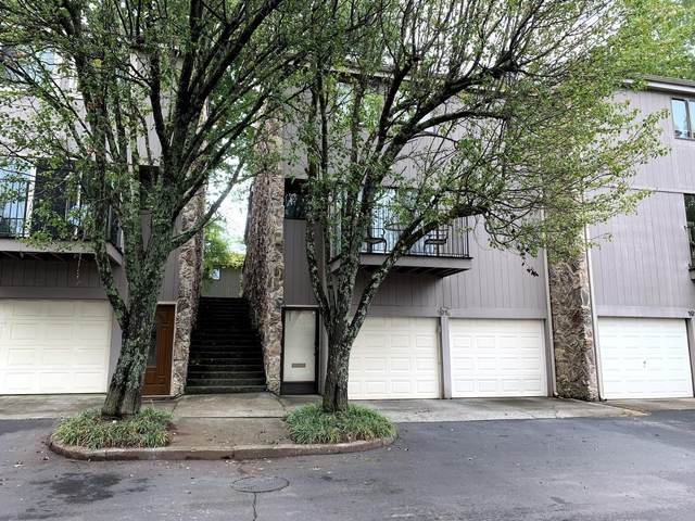 1916 Cherokee Bluff Drive #71, Knoxville, TN 37920 (#1131149) :: Realty Executives Associates Main Street