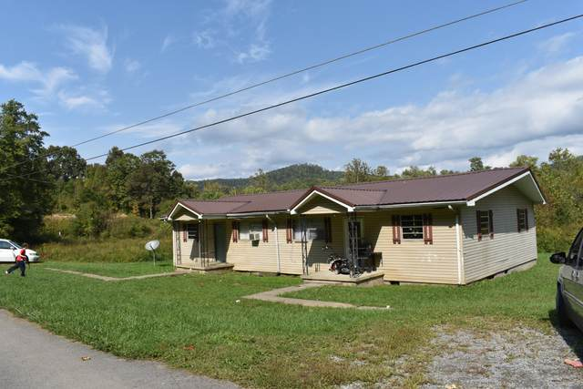 Willow St, Middlesboro, KY 40965 (#1131150) :: Tennessee Elite Realty