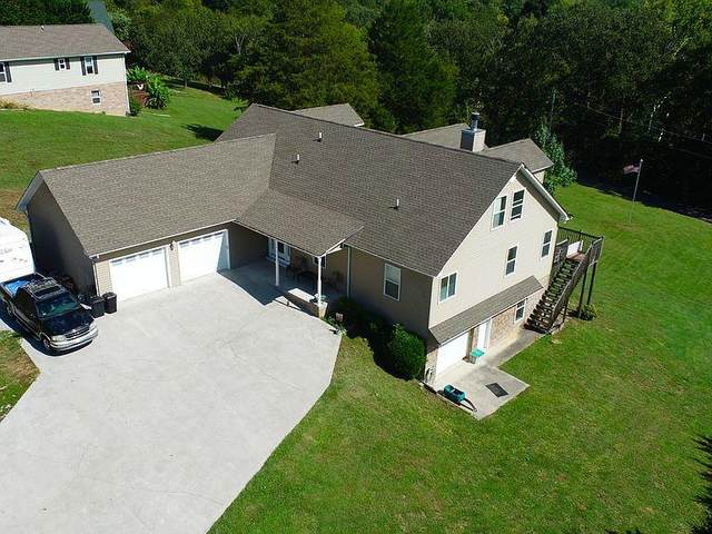 2101 Red Bank Circle, Sevierville, TN 37876 (#1131162) :: Venture Real Estate Services, Inc.