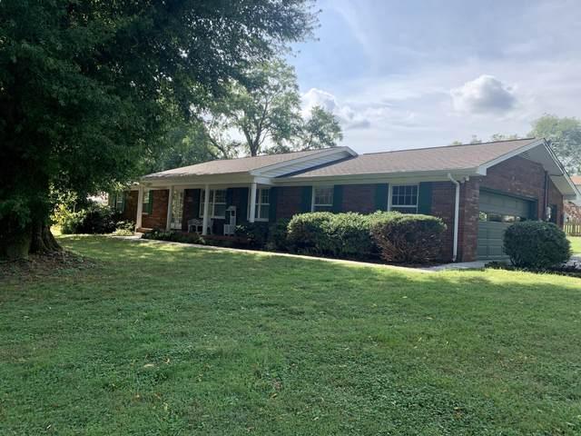308 Hardwicke Drive, Knoxville, TN 37923 (#1131167) :: Catrina Foster Group