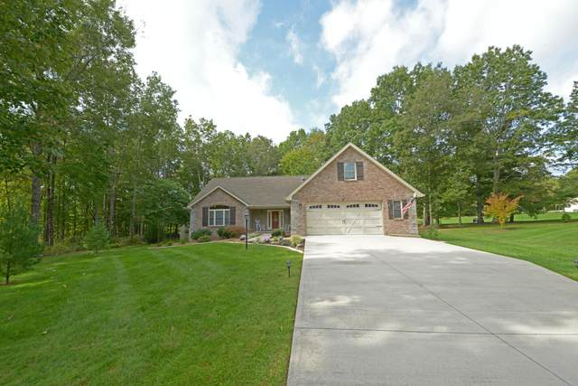 27 Felix Court, Fairfield Glade, TN 38558 (#1131184) :: Realty Executives