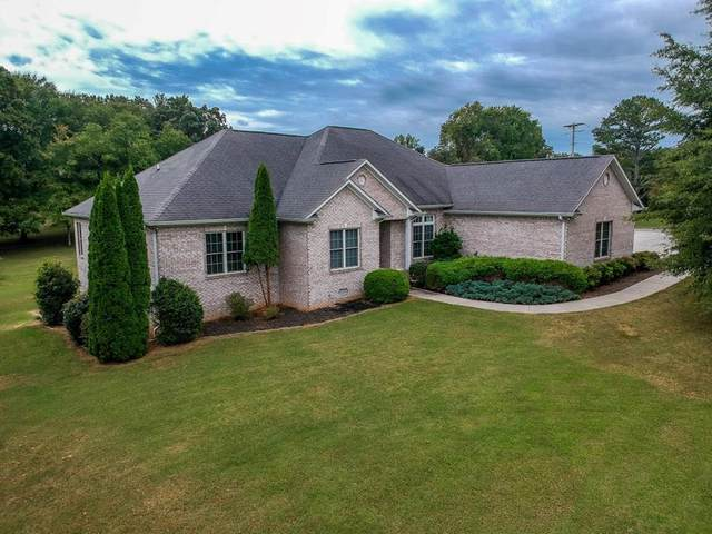 122 Sweetwater Lane, Spring City, TN 37381 (#1131189) :: Tennessee Elite Realty