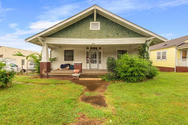 1417 N Central St, Knoxville, TN 37917 (#1131200) :: Billy Houston Group