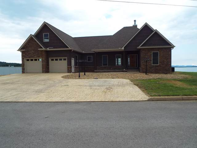 677 Turley Mills Drive, Rutledge, TN 37861 (#1131221) :: A+ Team