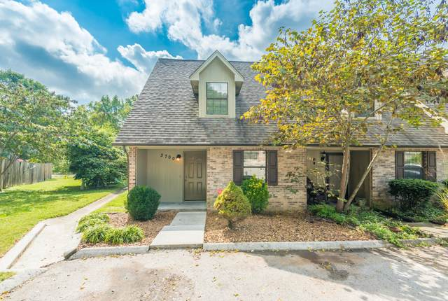 3700 Gunnison Way, Knoxville, TN 37921 (#1131237) :: Realty Executives