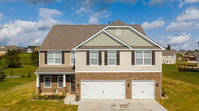 2853 Alden Glenn Court, Sevierville, TN 37876 (#1131270) :: The Cook Team