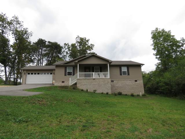 802 Waterview Drive, Crossville, TN 38555 (#1131273) :: Realty Executives Associates Main Street