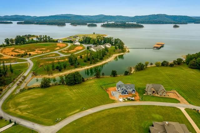 Grainger Landing, Rutledge, TN 37861 (#1131289) :: Tennessee Elite Realty