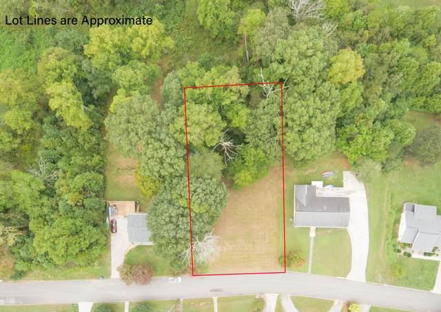 Overlook Lane, Clinton, TN 37716 (#1131299) :: Billy Houston Group