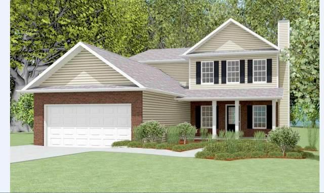 2605 Farmhouse Drive, Maryville, TN 37803 (#1131302) :: Shannon Foster Boline Group