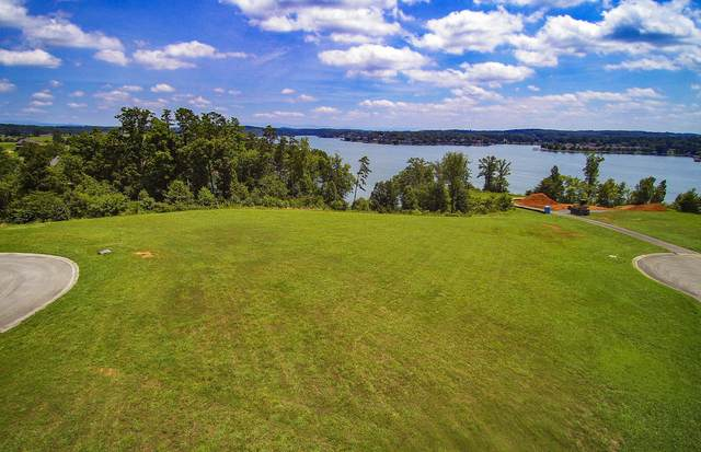 1199 Shadow Hill Drive, Lenoir City, TN 37772 (#1131311) :: Billy Houston Group