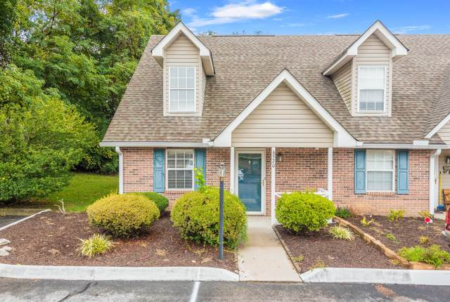 6520 Doe Creek Way, Knoxville, TN 37918 (#1131315) :: The Cook Team