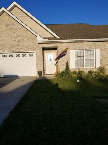 3311 Cummins Lane, Knoxville, TN 37921 (#1131331) :: Shannon Foster Boline Group