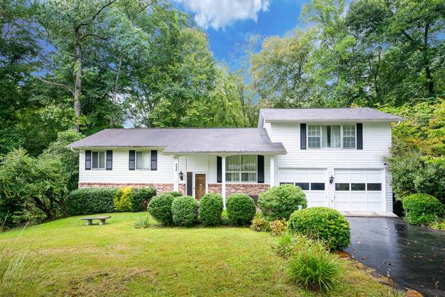 424 Maple Ave, Oliver Springs, TN 37840 (#1131340) :: Catrina Foster Group