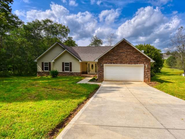 120 Collier Drive, Kingston, TN 37763 (#1131349) :: The Cook Team