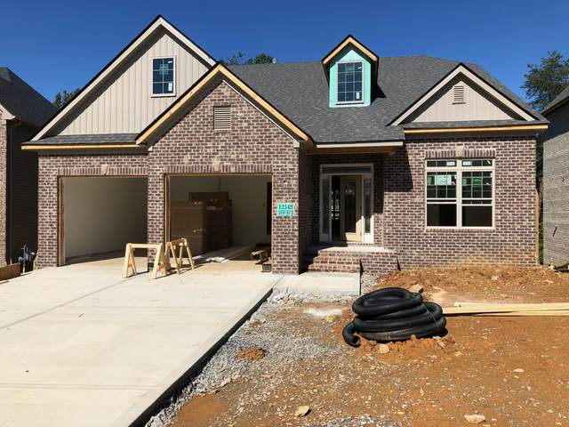 12549 Rocky Slope Lane, Knoxville, TN 37922 (#1131359) :: Shannon Foster Boline Group