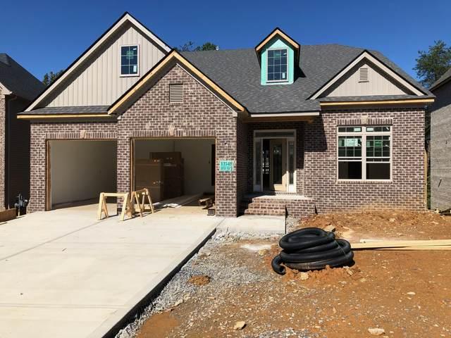 12549 Rocky Slope Lane, Knoxville, TN 37922 (#1131359) :: Billy Houston Group