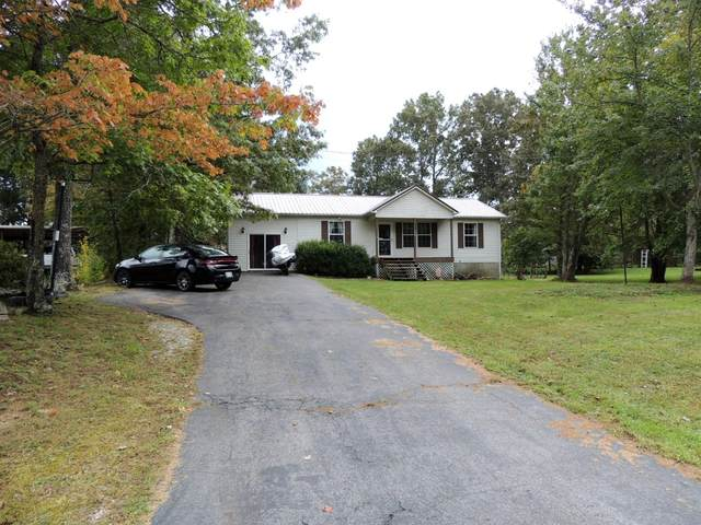 288 Bent Tree Drive, Crossville, TN 38555 (#1131365) :: Realty Executives