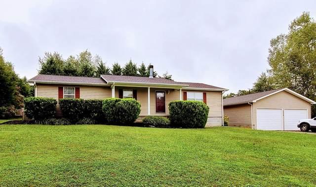 1812 Monroe St, Sweetwater, TN 37874 (#1131367) :: Billy Houston Group