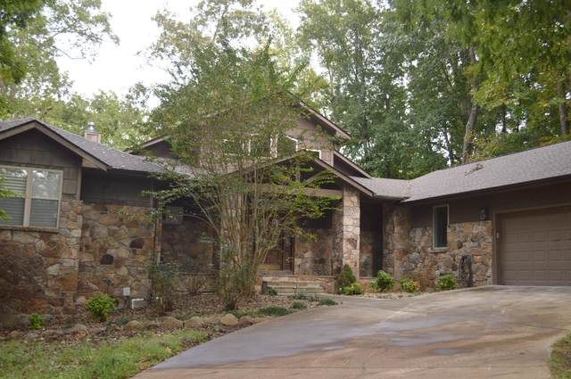 1329 N Shorewood Lane, Caryville, TN 37714 (#1131370) :: Shannon Foster Boline Group