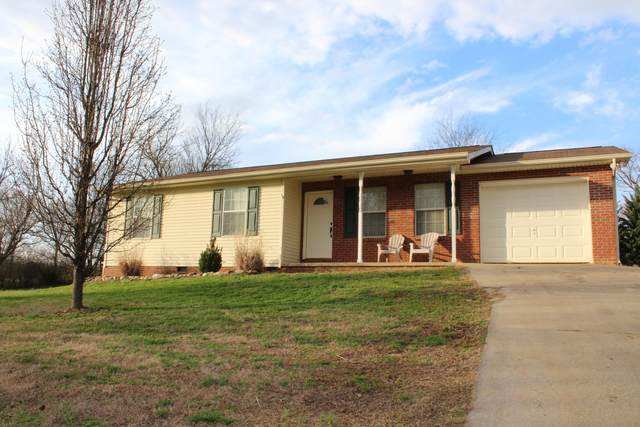 6313 Crye Rd, Maryville, TN 37801 (#1131376) :: Realty Executives