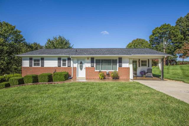 3411 Mill Wheel Rd, Morristown, TN 37814 (#1131381) :: Realty Executives
