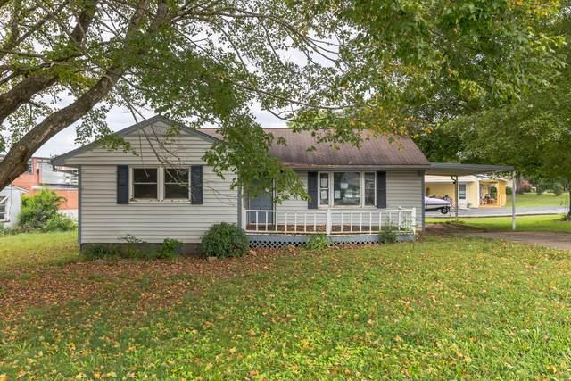 130 Highland Ave, Calhoun, TN 37309 (#1131394) :: Billy Houston Group