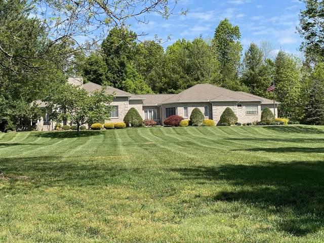 283 Clarington Park Drive, Crossville, TN 38572 (#1131400) :: Catrina Foster Group