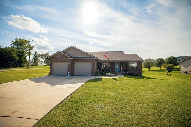 111 Franklin Estates Ln Lane, Greenback, TN 37742 (#1131430) :: Catrina Foster Group