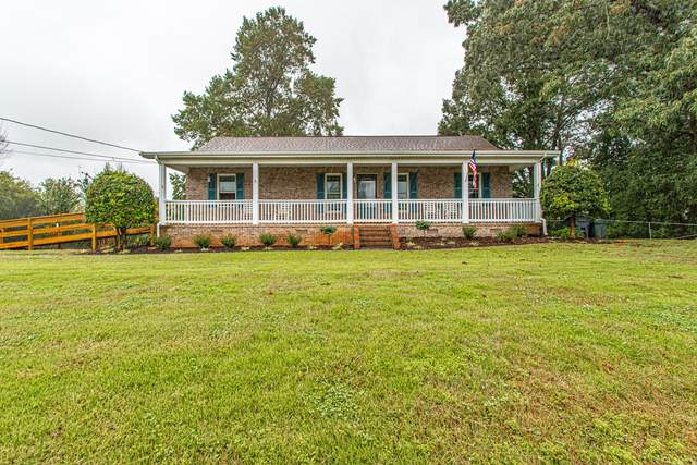 370 Willocks Drive, Jefferson City, TN 37760 (#1131433) :: Realty Executives