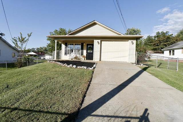 310 Rule St, Maryville, TN 37804 (#1131442) :: Shannon Foster Boline Group