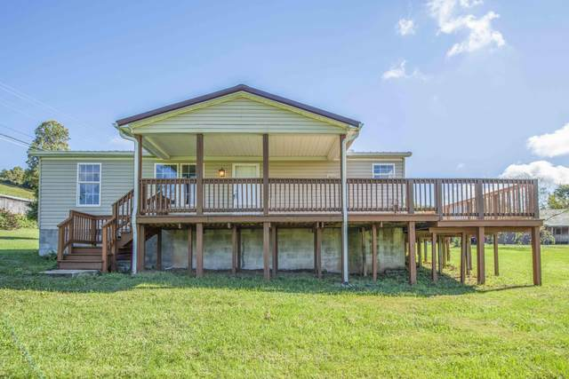 3993 Clouds Road Rd, New Tazewell, TN 37825 (#1131448) :: Billy Houston Group