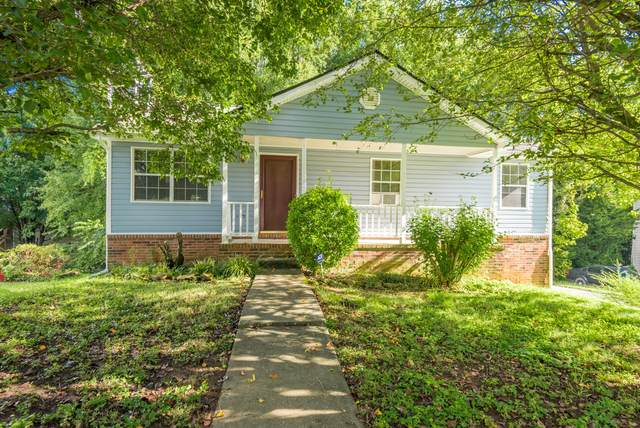 4624 Woodbridge Lane, Knoxville, TN 37921 (#1131452) :: The Cook Team