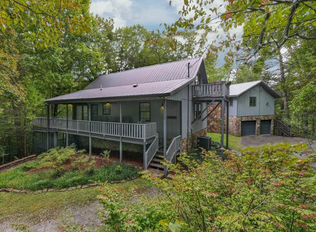 3227 Holly Lane, Sevierville, TN 37862 (#1131483) :: Tennessee Elite Realty
