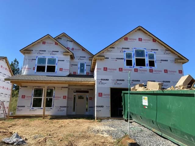 12725 Myrtle Ridge Lane, Knoxville, TN 37932 (#1131511) :: Tennessee Elite Realty