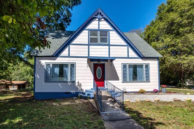 419 N Chamberlain Ave, Rockwood, TN 37854 (#1131523) :: Shannon Foster Boline Group