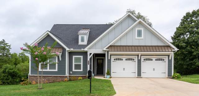 2816 Tallgrass Lane, Knoxville, TN 37932 (#1131535) :: Realty Executives Associates Main Street