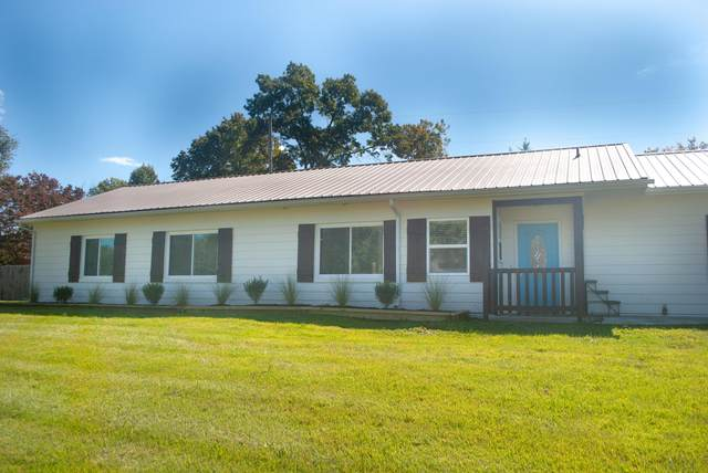 3608 Essary Drive, Knoxville, TN 37918 (#1131546) :: Shannon Foster Boline Group