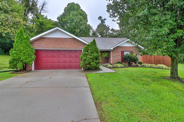 716 Shane Drive, Maryville, TN 37804 (#1131551) :: Shannon Foster Boline Group