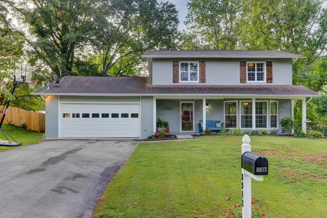 8912 Ripon Circle, Knoxville, TN 37923 (#1131558) :: Shannon Foster Boline Group