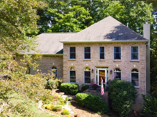 1648 Ila Perdue Drive, Knoxville, TN 37931 (#1131593) :: Shannon Foster Boline Group