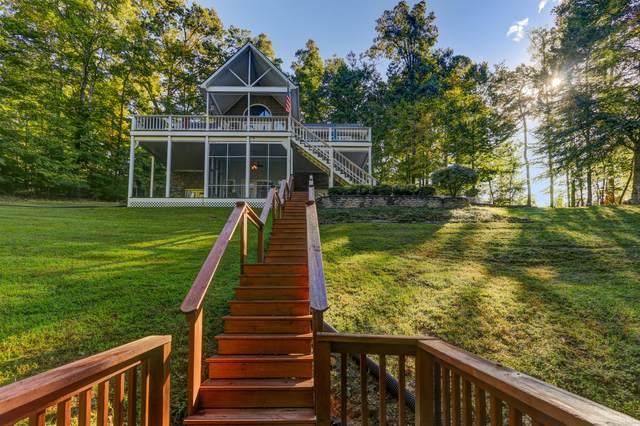 165 Swan Seymour, Maynardville, TN 37807 (#1131614) :: Realty Executives Associates Main Street