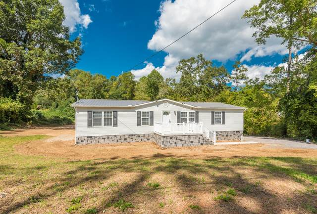 3415 Stamps Lane, Powell, TN 37849 (#1131620) :: Billy Houston Group