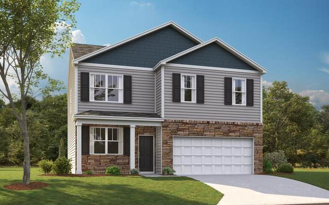 8044 Free Range Lane, Knoxville, TN 37938 (#1131630) :: Realty Executives