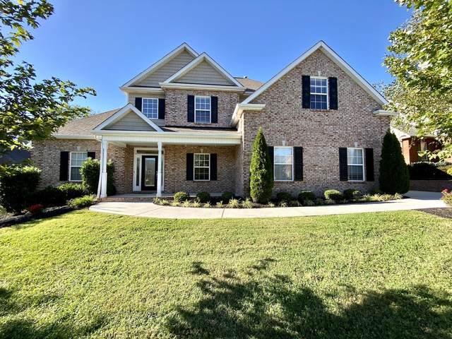911 Annatole Lane, Knoxville, TN 37938 (#1131631) :: Catrina Foster Group