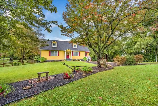 3905 Washington Pike, Knoxville, TN 37917 (#1131639) :: Realty Executives Associates