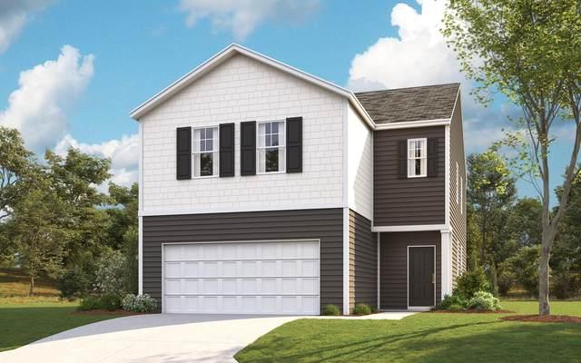 8024 Free Range Lane, Knoxville, TN 37938 (#1131644) :: Realty Executives