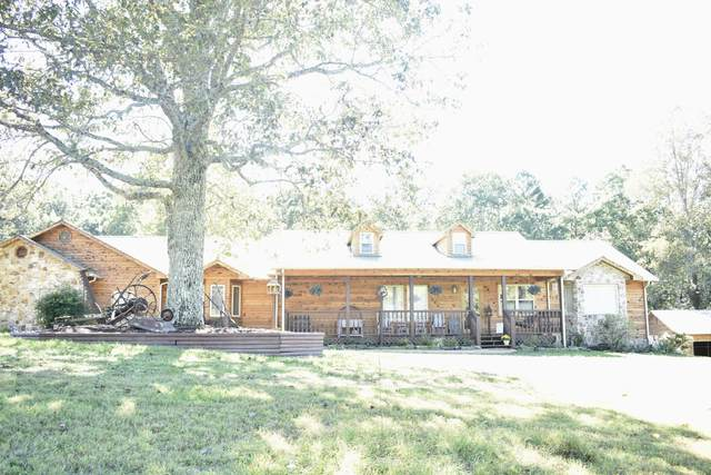 1200 Pearl Hinds Rd, Jamestown, TN 38556 (#1131655) :: Realty Executives Associates