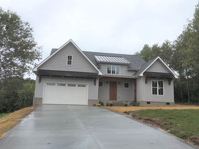 405 Keota Lane, Loudon, TN 37774 (#1131665) :: Catrina Foster Group